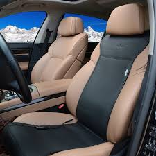 kingleting heated car seat cover