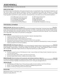 Assistant Chef Resumes Chef Sample Resume Thrifdecorblog Com