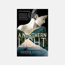 A Northern Light Plot Summary A Northern Light Jennifer Donnelly