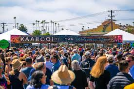 Pollstar Kaaboo Festival Sells Out Moving To San Diegos