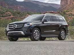 2018 mercedes benz gls. contemporary benz oem exterior primary 2018 mercedesbenz glsclass for mercedes benz gls y