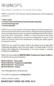 Cover Letter For Job In Development Sector Proyectoportal Com