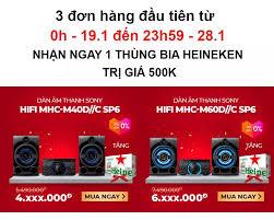 HÀNG CHÍNH HÃNG - TRẢ GÓP 0%] Dàn âm thanh Sony Hifi MHC-M40D//C
