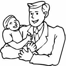 Small Picture Parents Day Coloring Pages GetColoringPagescom