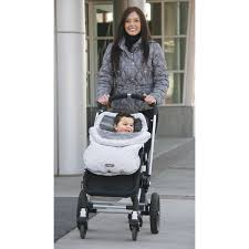 the jj cole bundleme urban infant w thermaplush ice is diffe from the jj cole original bundle me the quilted outer nylon of the jj cole urban bundle