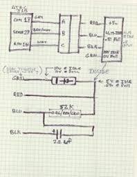 bno bbs bno's bulletin board system need help from ddec atec Ddec 5 Ecm Wiring Diagram Ddec 5 Ecm Wiring Diagram #34 ddec v ecm wiring diagram
