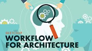 Designer Hacks Ppd Using Sketchup For Architecture Design Workflow