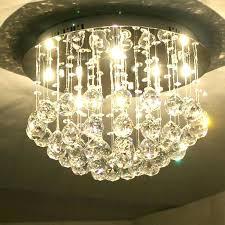 crystal lighting fixtures modern round crystal chandelier bedroom light crystal drops crystal lighting fixtures crystal track