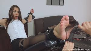 Tickling wives bondage girlfriends