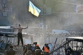 Места самых горячих баталий Революции Достоинства 22 января 2014 года: тогда и сейчас - Цензор.НЕТ 6390