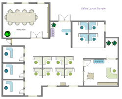 office floor plan templates. Brilliant Floor Excellent Floor Plan Office Layout On For Software  Create Easily From Throughout Templates R