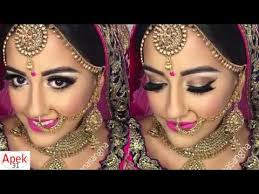 indian bollywood south asian bridal makeup start to finish mona sangha beauty beauty