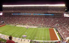Alabama Football Tickets Seatgeek
