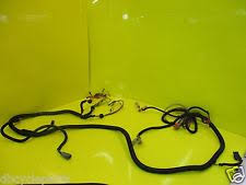 polaris wiring connectors in parts accessories 2001 01 polaris virage txi 1200 wiring harness connector engine motor main