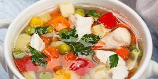 Aneka resep diet rumahan untuk inspirasi menu diet sehat anda yuk follow kami, share masakan diet kalian dengan hastag #masakandiet. 7 Resep Sup Sehat Untuk Diet Enak Dan Mudah Dibuat Merdeka Com