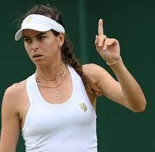 Tennis: Streit in Wimbledon - Spielerinnen beschimpfen sich - WELT