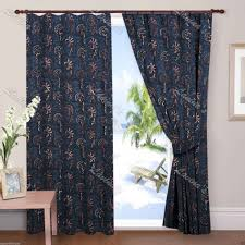 indian hand block printed cotton shower curtain door valances window curtains ssthc08 s l1600 4