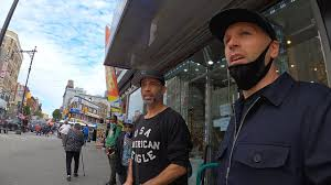 inside new york city s most dangerous