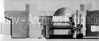 Organizzazione Della Camera Dei Deputati : Dettaglio oggetto digitale architetti
