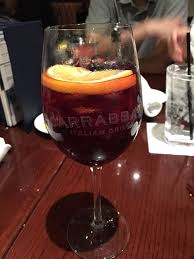 photo of carrabba s italian grill sugar land tx united states blackberry sangria