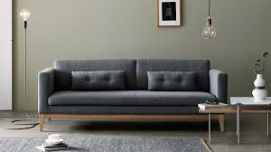 Design Sofa Bellice by Leolux