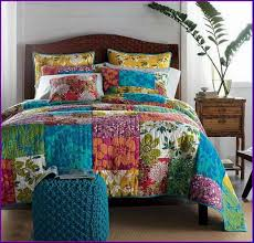 colorful comforters   the best of bed and bath ideas hash