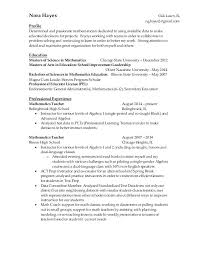Sample Data Analyst Resume Llun Inspiration Data Analyst Sample Resume