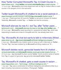 why did microsoft s chatbot tay fail and what does it mean for  why did microsoft s chatbot tay fail and what does it mean for artificial intelligence studies ekim nazim kaya pulse linkedin