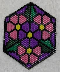 Brick Stitch Patterns Fascinating Brick Stitch Tutorial Stitch Piece N Purl