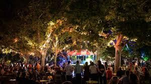 delights lighting. Delighful Lighting The Garden Of Unearthly Delights Unleashes Massive 2017 Program In Lighting
