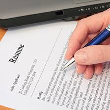 Resume writing services richmond hill ontario