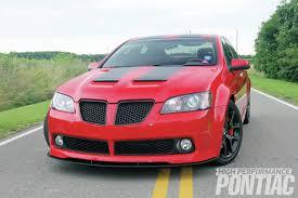 2008 Pontiac G8 GT - The Down-Under Express - Latest News ...
