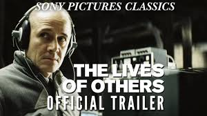 The Lives Of Others Official Trailer 2006