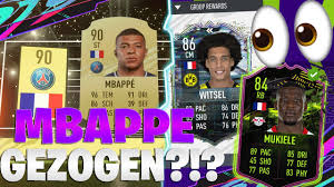 FIFA 21: MBAPPE oder DIALLO im PACK!1!1! FIFA 21 RTG (DEUTSCH) #2 - YouTube