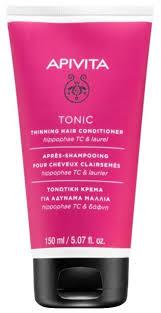 Apivita <b>кондиционер</b> Holistic Hair Care Hippophae TC & Laurel ...