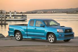 2005-08 Toyota Tacoma X-Runner Photo Gallery - Autoblog