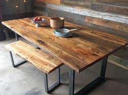 rustic furniture edmonton. Wooden Dining Table Rustic Wood Refinishing And Bench Set Edmonton Barn Room Black Chairs Long Skinny - Quantbait.com Furniture