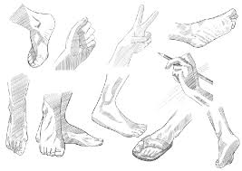 絵の中級者を脱却する5つの練習方法