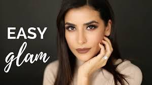full glam makeup tutorial you