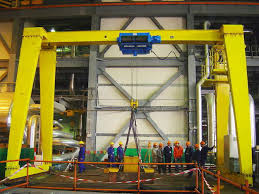 gantry crane plans. mobile gantry crane plans n