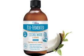 Henry Blooms Bio-Fermented Coconut with Lemon Myrtle -   WellBeing.com.au