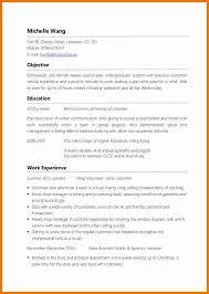 medical student cv template undergraduate student cv template student cv template part time job graduate student