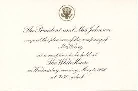 Formal Invite Names On Invitations