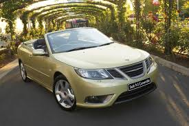 Saab 9-3 Reviews, Specs & Prices - Top Speed