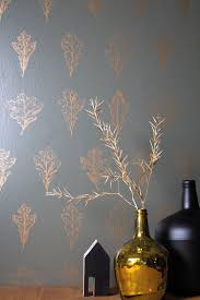 Wallpaper Is Easy Fashion Home Comfort Press