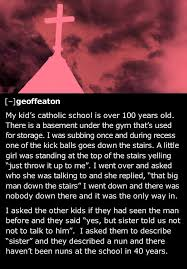 best scary stories for kids ideas kids scary 24 more creepiest things kids have said ghost storiesscary