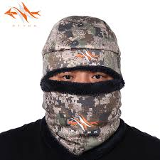 <b>2018 Sitex Set hat</b> and mask Open Terrain Blizzard Beanie and ...