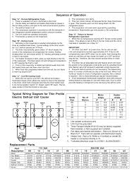 replacement parts heatcraft refrigeration products 25005601 user replacement parts heatcraft refrigeration products 25005601 user manual page 8 20