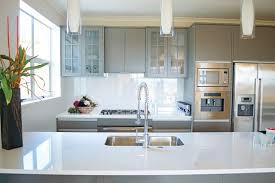 ... Modern Countertops Luxurious And Splendid Modern Kitchen Countertops ...