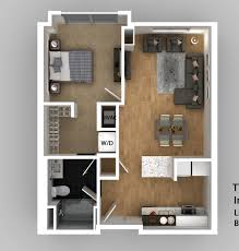 Models Chroma's Floor Plans Apartments In Cambridge MA New 1 Bedroom Apartments In Cambridge Ma